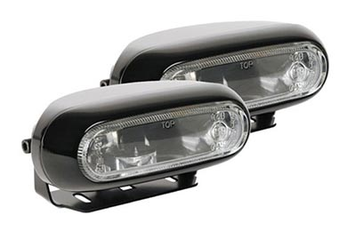 Toyota Land Cruiser Hella Optilux 1200 Series Fog Lights