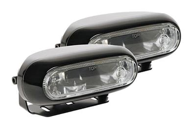 Jaguar X-Type Hella Optilux 1200 Series Fog Lights