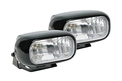 Chrysler Crossfire Hella Optilux 1450 Fog Lights