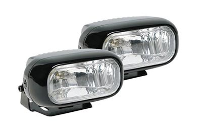 Ford Mustang Hella Optilux 1450 Fog Lights
