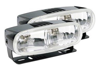 Hella Optilux 2020 Combo Fog and Driving Lights