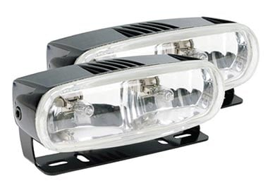 Subaru Outback Hella Optilux 2020 Combo Fog and Driving Lights