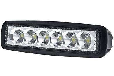 Acura RDX Hella Optilux Mini LED Light Bar