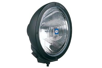Suzuki Aerio Hella Rallye 4000 Series Lights