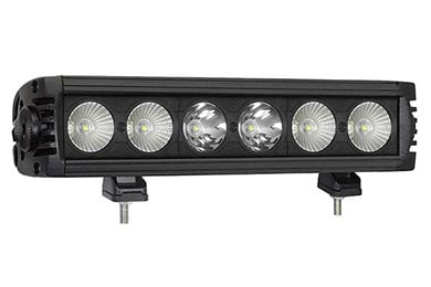 Mitsubishi Montero Hella Value Fit Design Series LED Light Bar