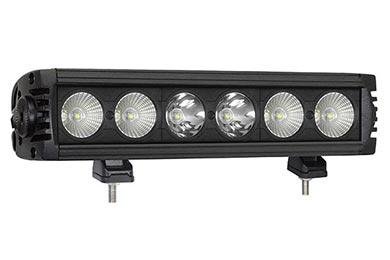 Chevy Corvette Hella Value Fit Design Series LED Light Bar