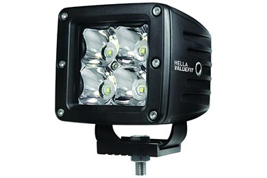 Dodge Durango Hella Value Fit LED Light Cube
