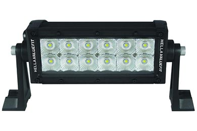 Mitsubishi Montero Hella Value Fit Sport Series LED Light Bar