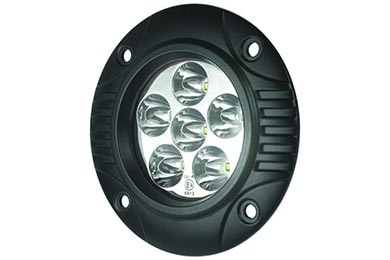 Toyota Matrix Hella Value Fit Spot Light