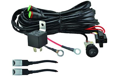 Subaru Outback Hella Value Fit Wiring Harness