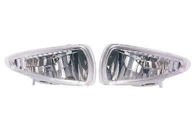 Chevy S10 Pickup IPCW Front Bumper Lights