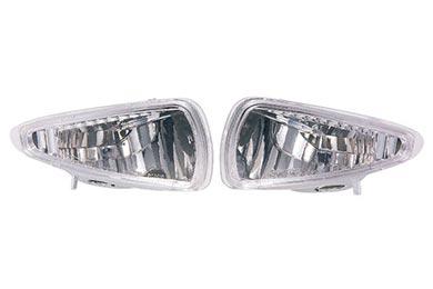 ipcw bumber lights