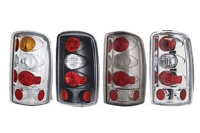 IPCW Euro Tail Lights