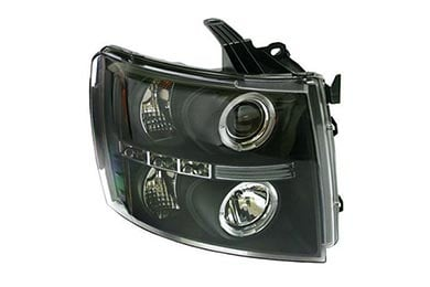 Honda Accord IPCW Headlights