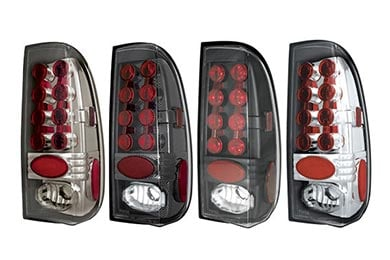 ipcw led tail lights