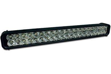 Mitsubishi Montero Iron Cross LED Light Bars
