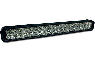 Chevy Malibu Iron Cross LED Light Bars