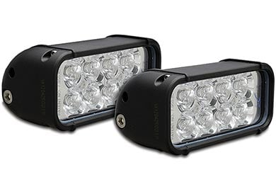 Mitsubishi Montero Iron Cross RS Bumper LED Light Kit