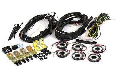 kc hilites cyclone led rock light kit hero
