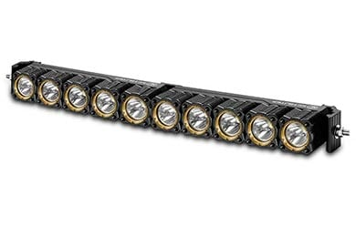 Subaru Outback KC HiLites FLEX Array LED Light Bars