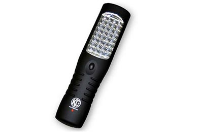 Kia Sorento KC HiLites LED Work Light Flashlight