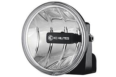 Nissan Altima KC HiLites Universal Gravity LED Fog Lights