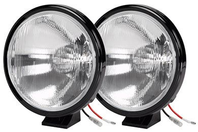 Dodge Challenger KC HiLites Apollo Off-Road Lights
