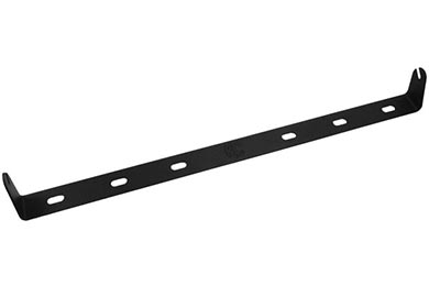 Toyota Highlander KC HiLites C-Series LED Light Bar Brackets