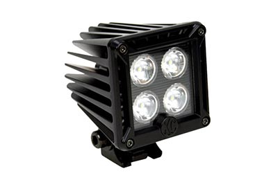 KC HiLites LZR Cube LED Lights