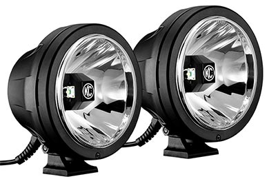 Nissan Frontier KC HiLites Pro-Sport Gravity LED Lights