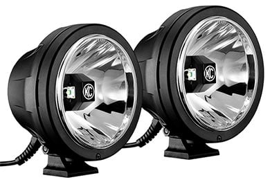 Mitsubishi Montero KC HiLites Pro-Sport Gravity LED Lights