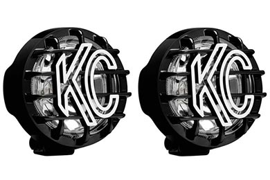 GMC Canyon KC HiLites Rally 400 Driving Lights