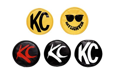 Dodge Durango KC Light Covers