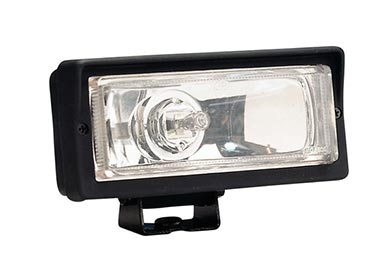 Dodge Challenger KC HiLites 35 Series Wide Beam Single Light