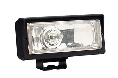 Ford Ranger KC HiLites 35 Series Wide Beam Single Light