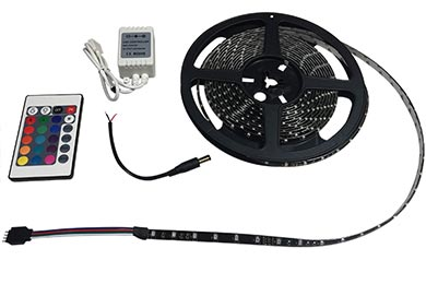 Nissan Titan ProZ LED Strip Reel Lighting