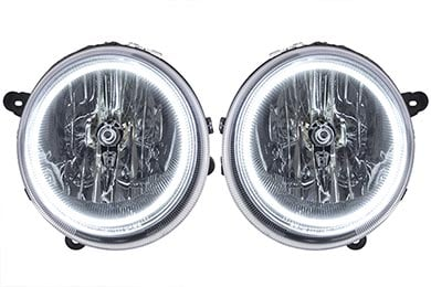Ford Ranger Oracle Fog Lights