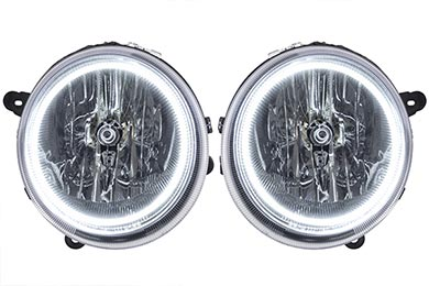 Ford Mustang Oracle Fog Lights