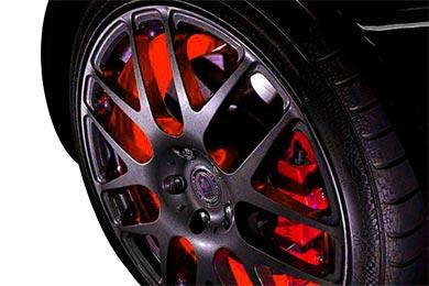 Ford F-150 Oracle Illuminated LED Wheel Rings