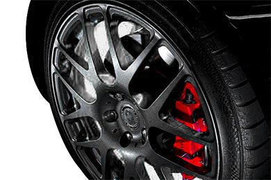 Ford F-150 Oracle Illuminated LED Wheel Rings