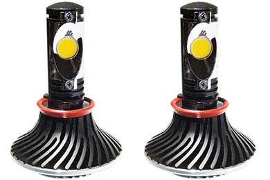 Cadillac CTS Oracle Premium LED Headlight Bulb Conversion Kits