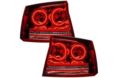 Dodge Ram Oracle Tail Lights