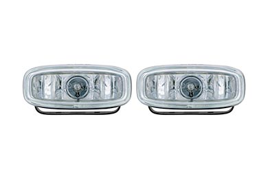 PIAA 2100 Series Driving and Fog Light Kit