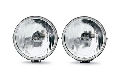 Jaguar S-Type PIAA 40 Round Driving Lights Kit