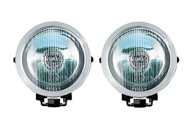 Jaguar S-Type PIAA 510 Series Driving and Fog Light Kit