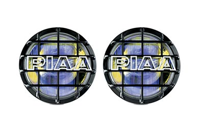 Mercedes-Benz C-Class PIAA 520 Series Driving and Fog Light Kit