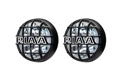 Chevy Suburban PIAA 525 Series Light Kit