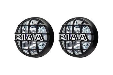 Honda Civic PIAA 525 Series Light Kit