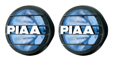 Ford F-150 PIAA 580 Series Driving and Fog Light Kit