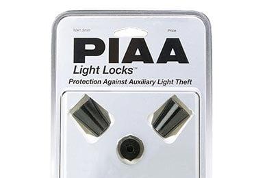 PIAA Light Locks